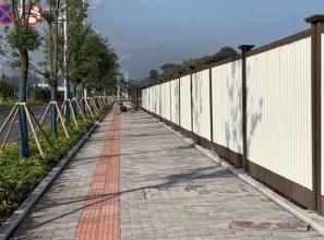 中铁15局轨道交通项目