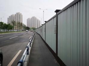重庆三五三三印染服装总厂有限公司新厂房围墙、雨棚、栏杆项目