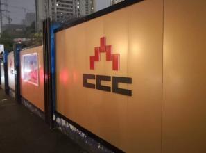 江津区消防队栏杆项目