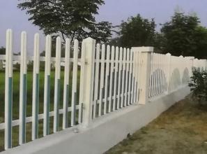 工程栏杆施工要点