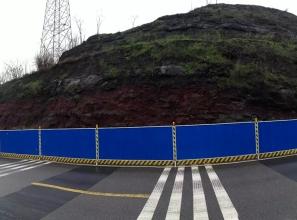 上海工程围挡