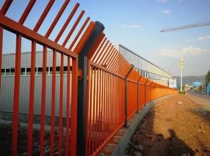 吴江防护栏